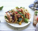 Fish Tacos 3 Ways