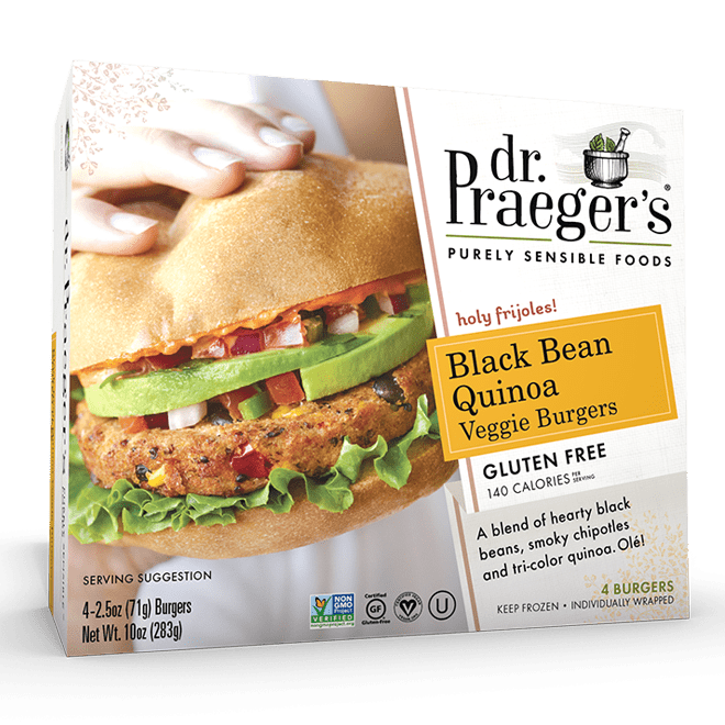recipe: dr praeger veggie burgers review [16]