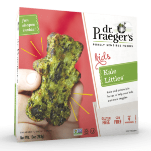 Dr. Praeger's Kale Littles Package