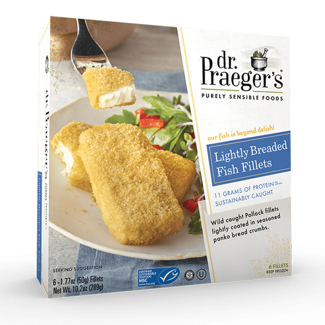 Contains Wheat Fish Pollock