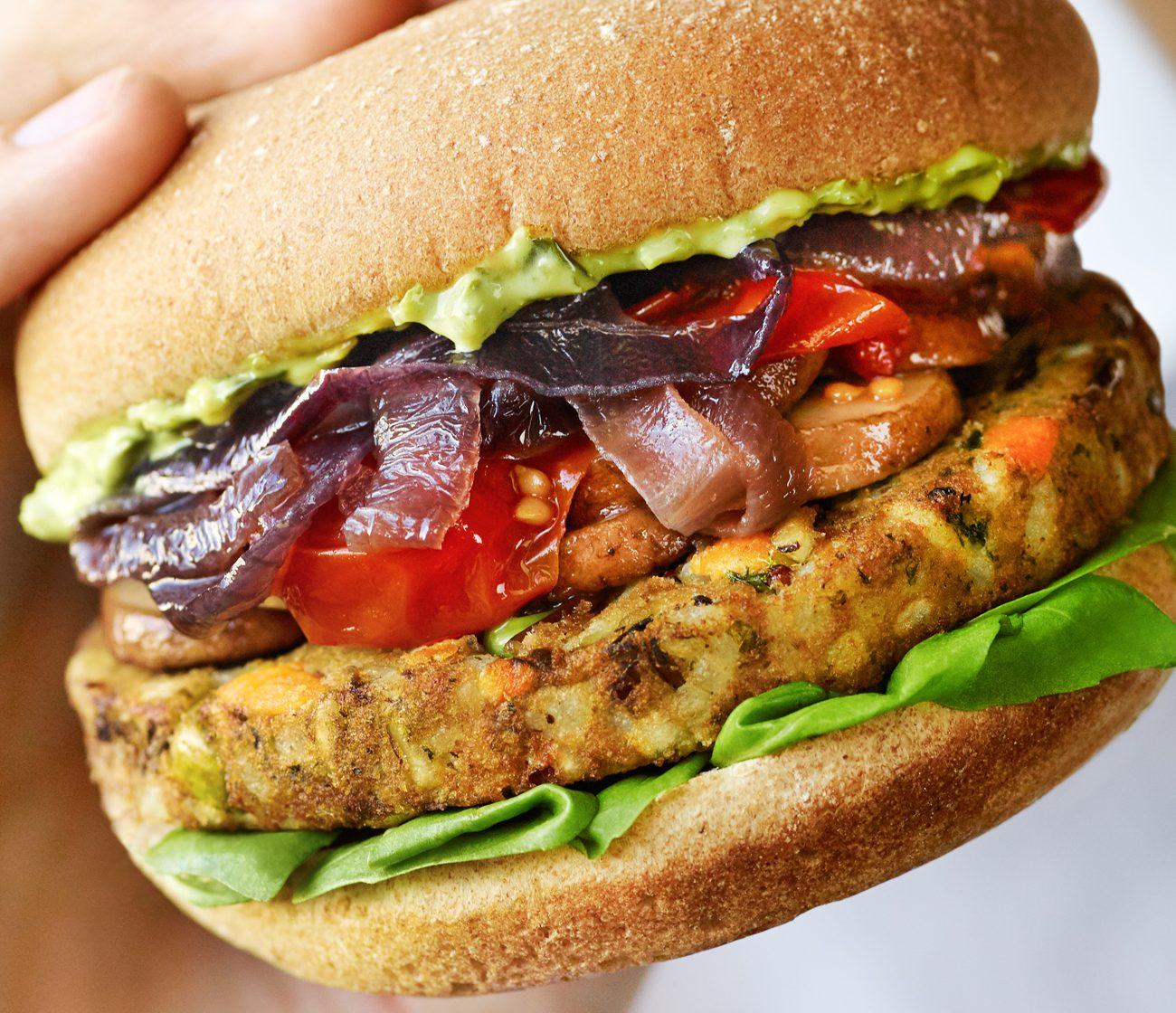 Z Burger Nutrition Facts Best Burger 2017