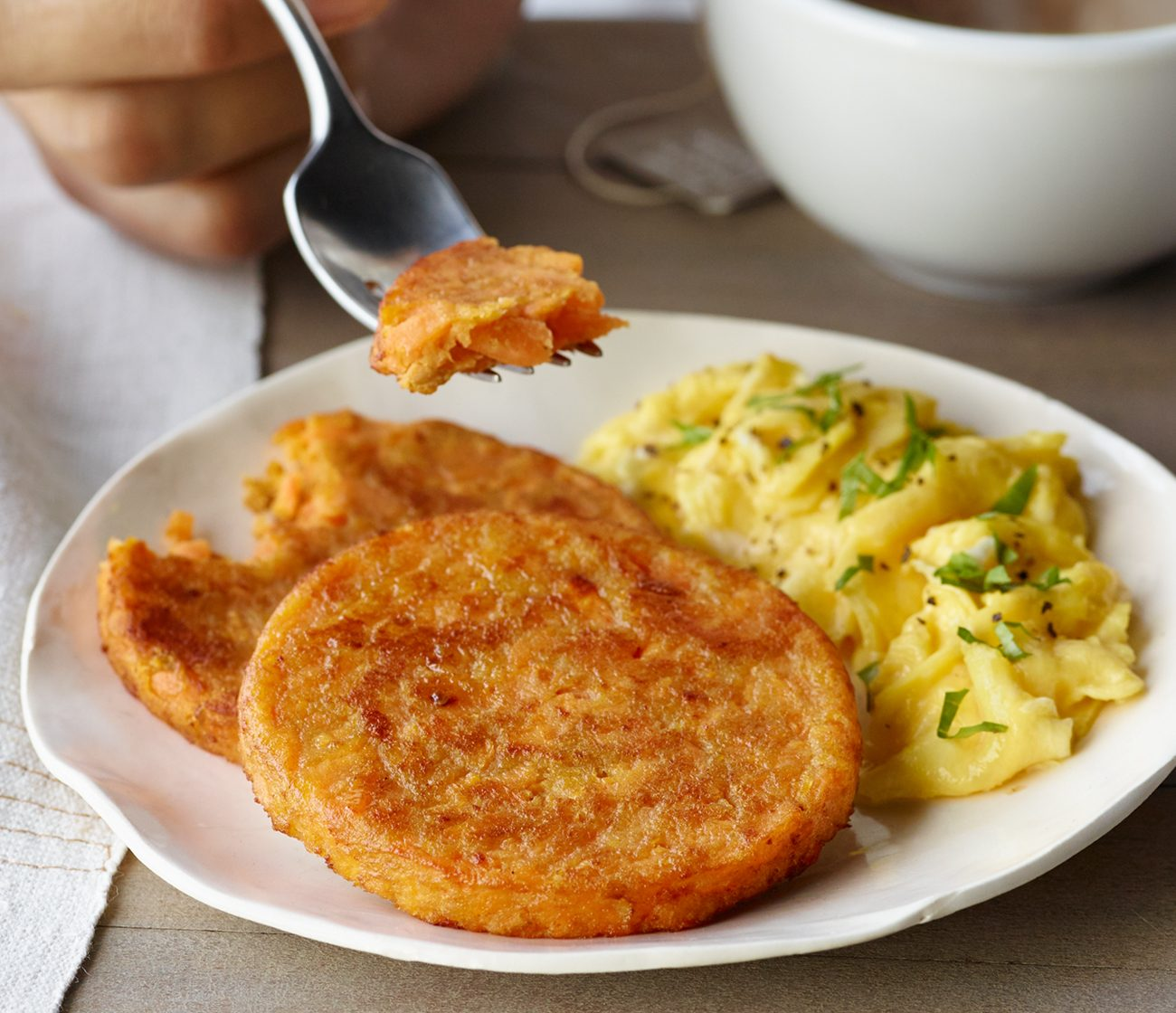 Dr Praeger S Sweet Potato Hashbrowns