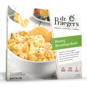Dr. Praeger's Hearty Breakfast Bowl Package