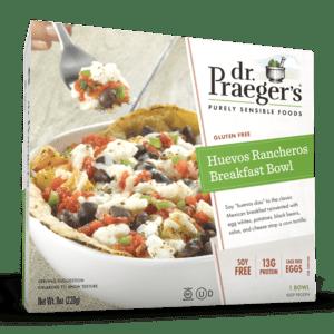 Dr. Praeger's Huevos Rancheros Breakfast Bowl Package