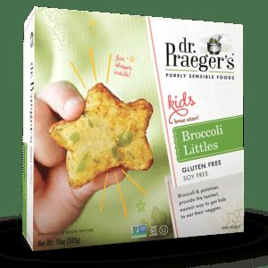 Dr. Praeger's Broccoli Littles