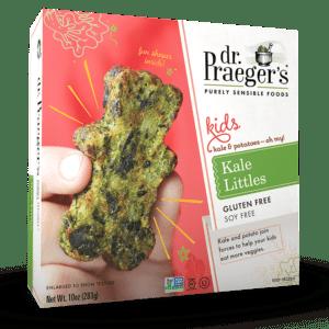 Dr. Praeger's Kale Littles