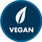 vegan frozen food icon