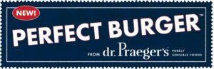Dr.rRaeger's Perfect Burger Logo