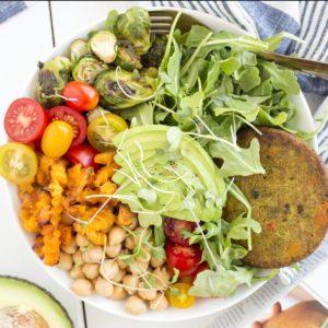 Trader Joe's California Veggie Burger Recipe