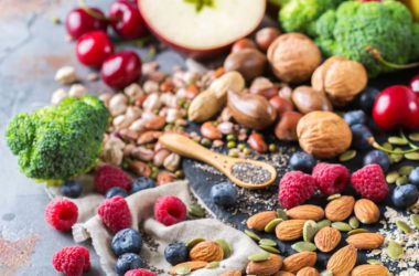Let's Talk Nutrition: Macronutrients