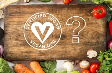 What's the Difference Between Vegan and Plant-Based Diet?