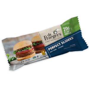 Dr. Praeger's Perfect Sliders Product Image