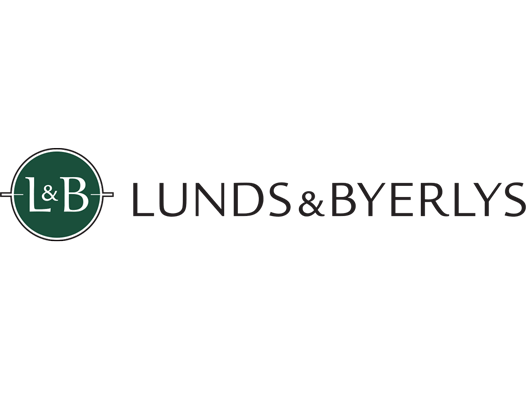 Lunds Byerlys Logo - Chick'n Sliders retailer