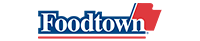 Foodtown Store Logo