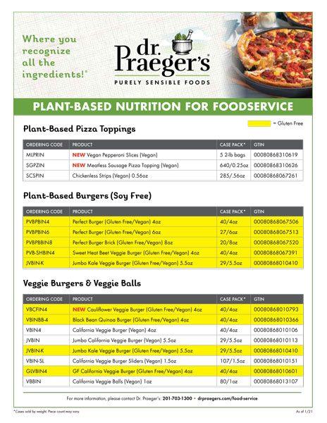 DrPraegersFoodervice_FullLine_GlutenFree