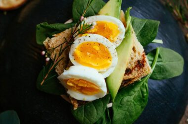 Eggs in a Plant-Based Diet: Do They Have a Place?